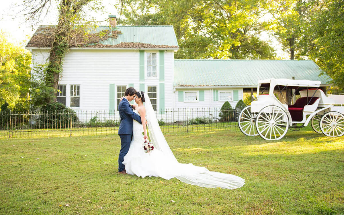 Swann Stables - Weddings & Events
